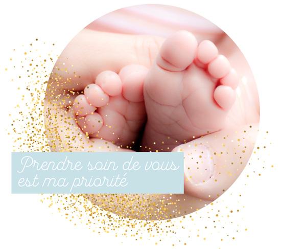 Le Doux Lieu, salon de massages mamans bébés et soins esthétiques